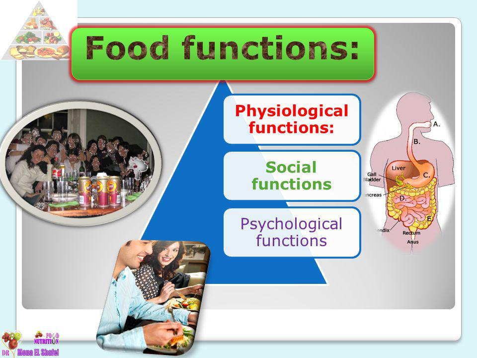Physiological functions: