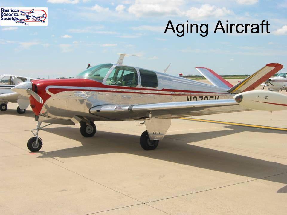 Aging Aircraft