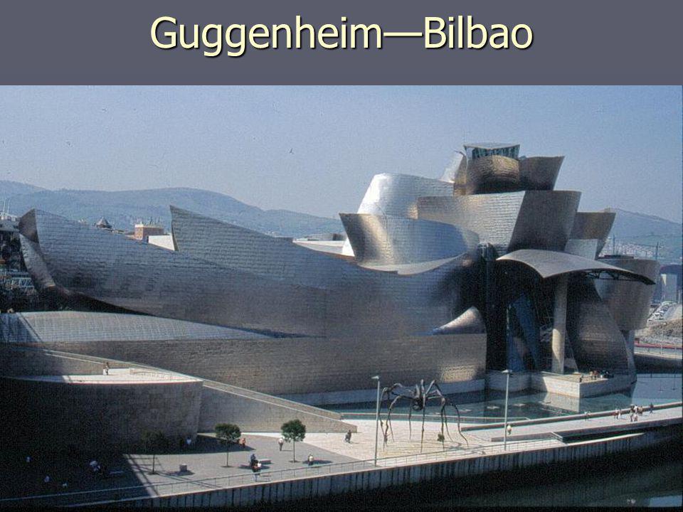 Guggenheim—Bilbao