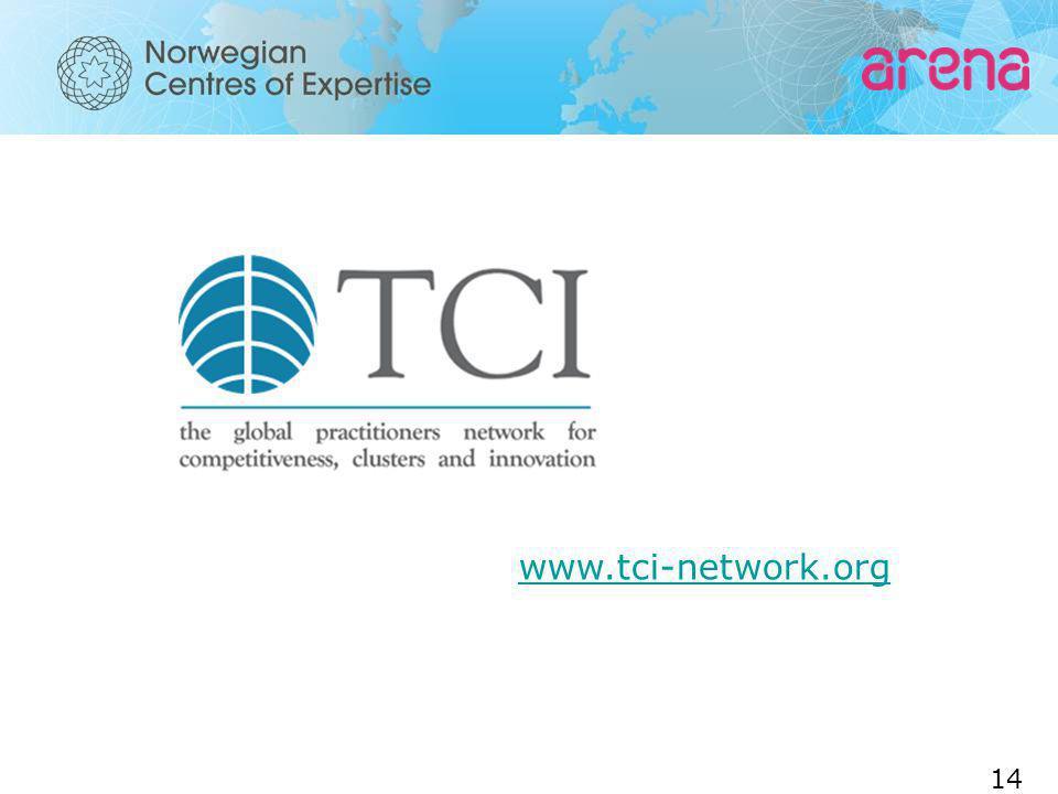 www.tci-network.org
