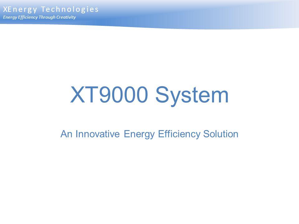 An Innovative Energy Efficiency Solution