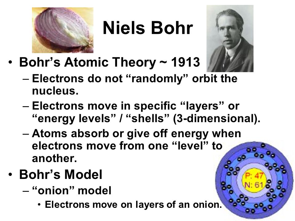 Atomic Models Through Time - ppt video online download