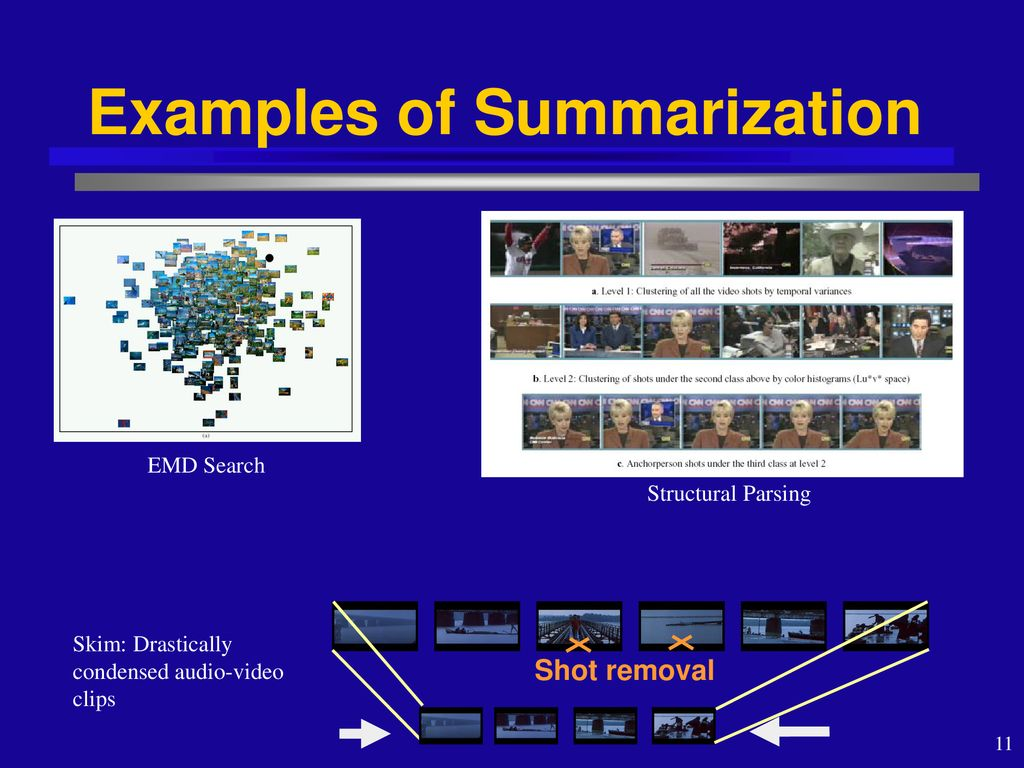 Multimedia Information Systems - ppt download