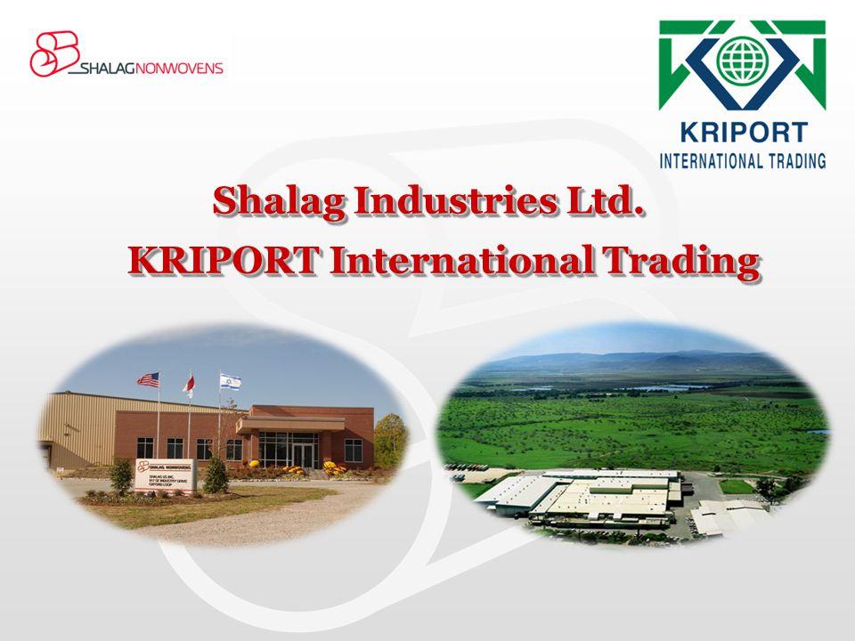 KRIPORT International Trading