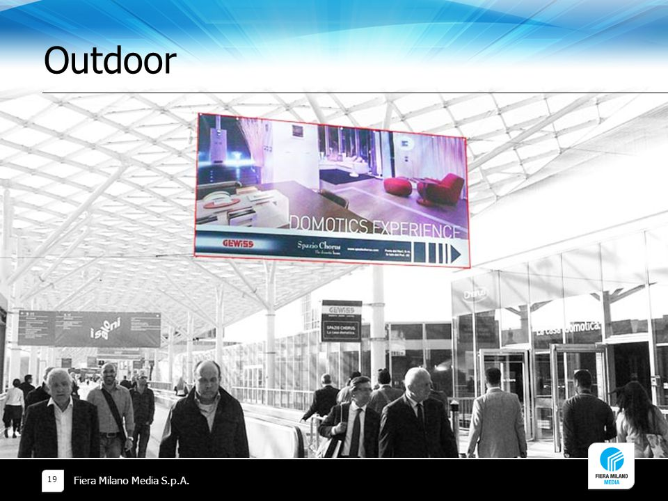 Outdoor Fiera Milano Media S.p.A.
