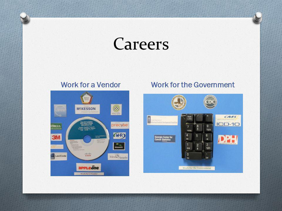 Work for the Government