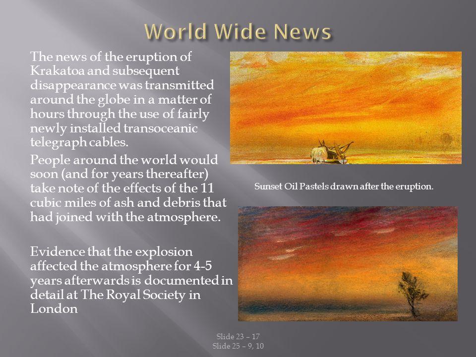 World Wide News