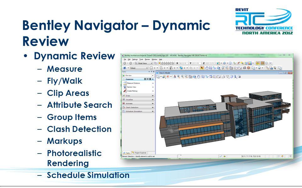 Bentley Navigator – Dynamic Review