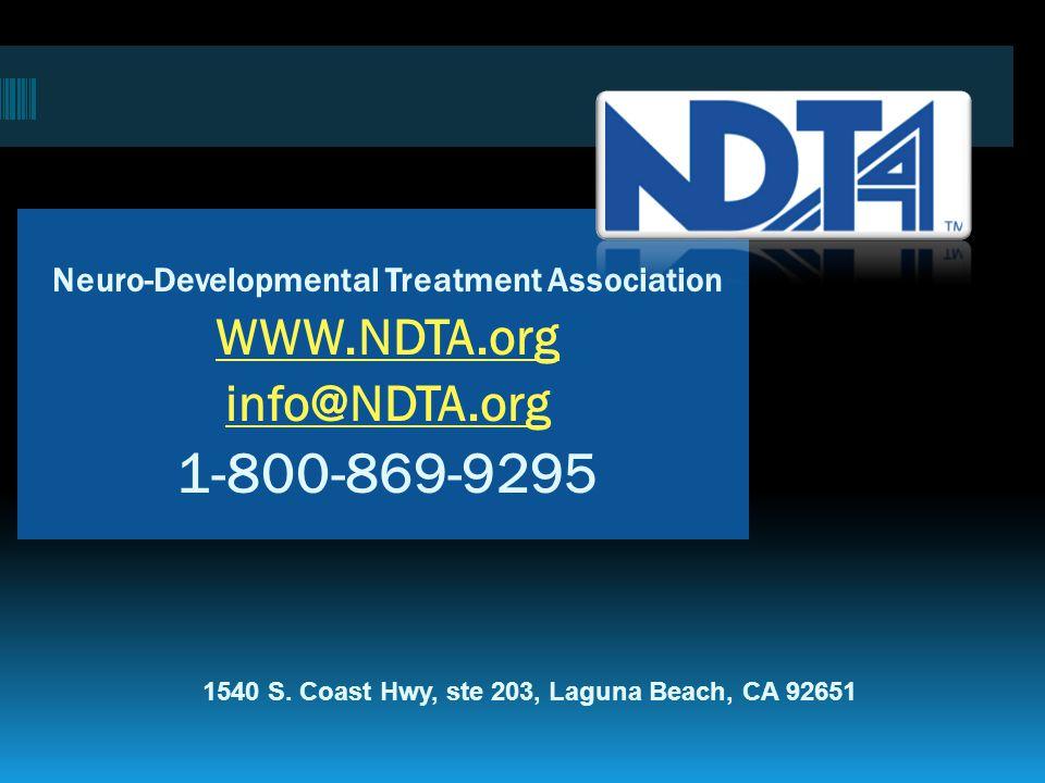 Neuro-Developmental Treatment Association