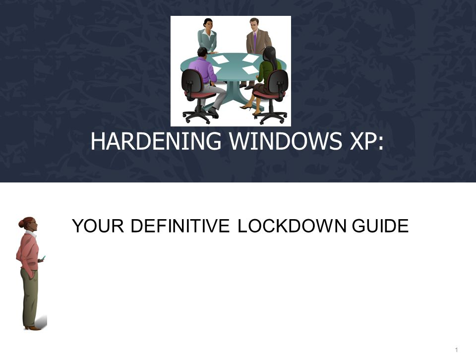 Your Definitive Lockdown Guide