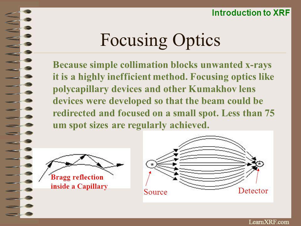 Focusing Optics
