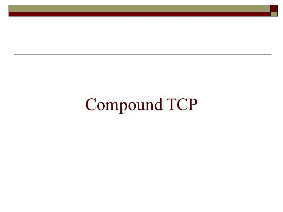 Compound TCP