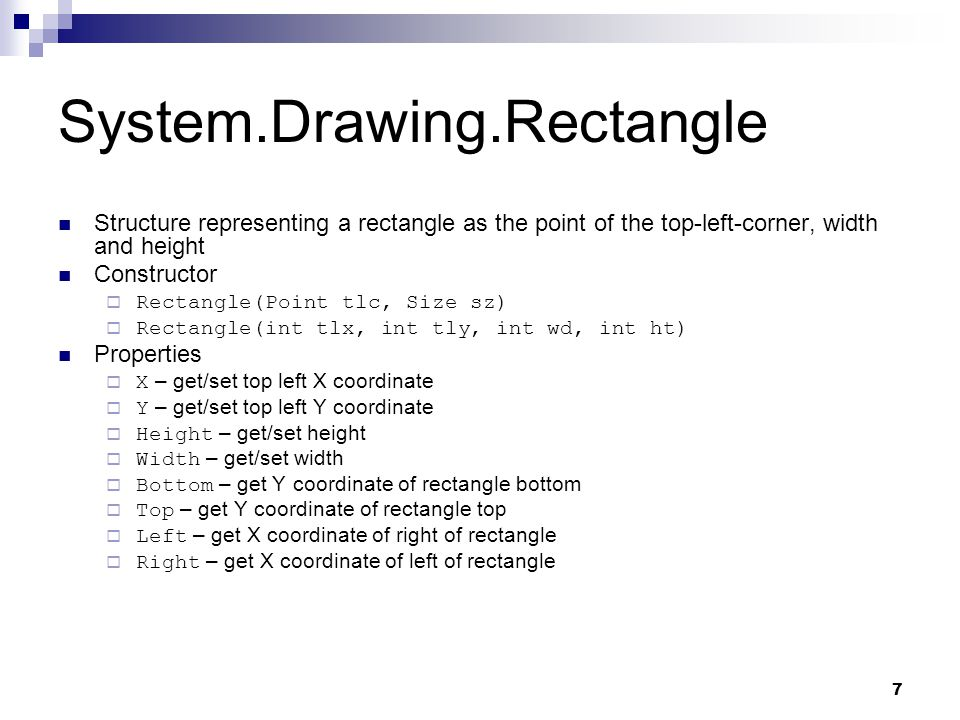 System.Drawing.Rectangle