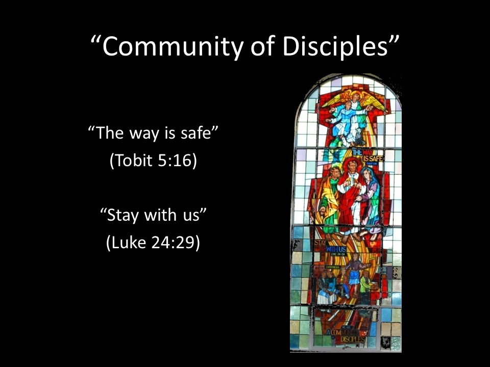 Community of Disciples