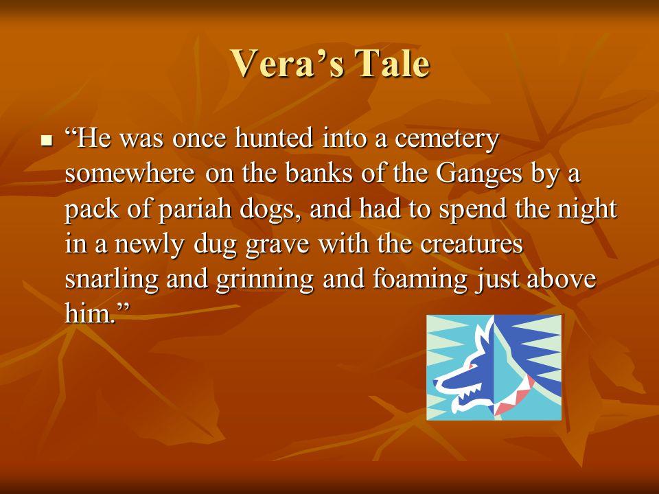 Vera's Tale