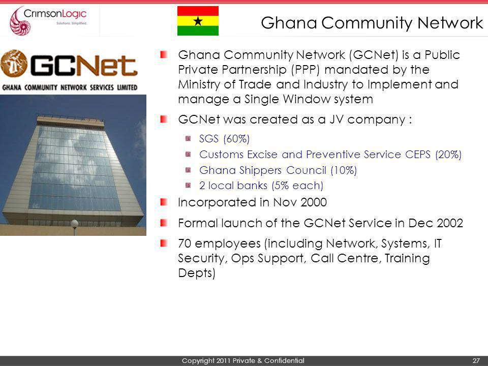 Ghana Community Network