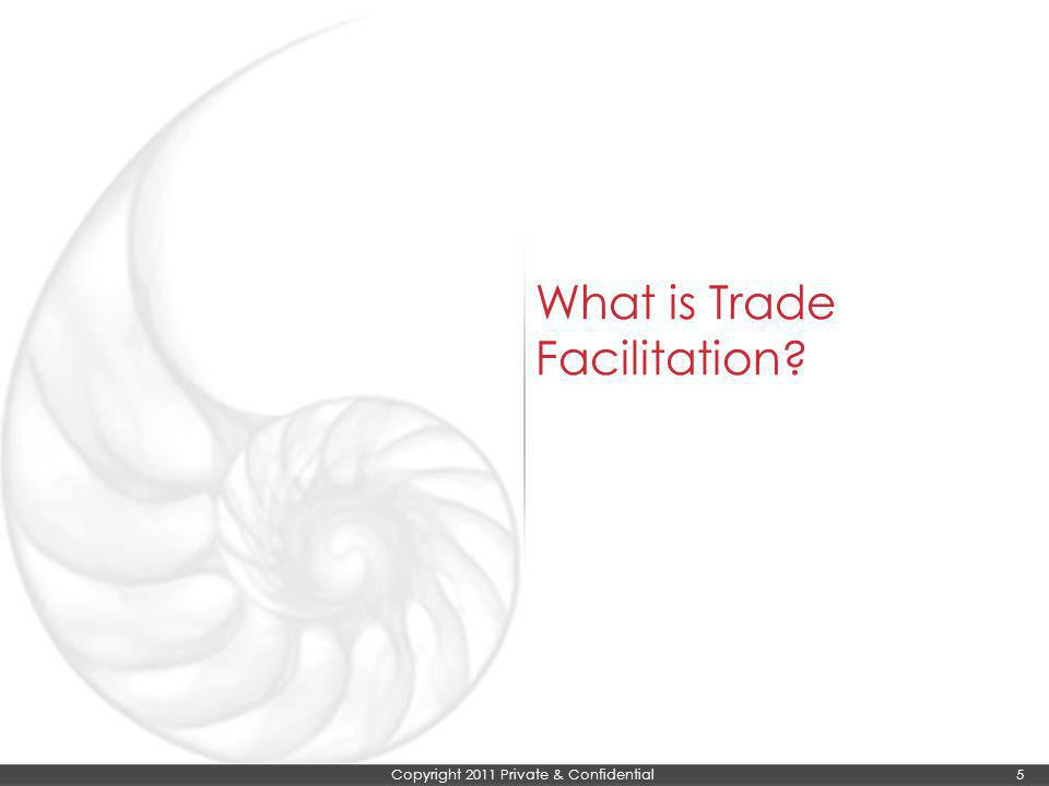 What is Trade Facilitation