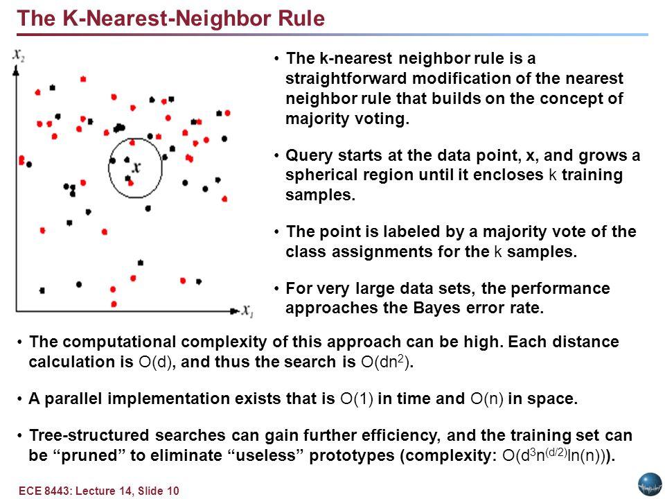 Properties of Metrics Nonnegativity: Reflexivity: Symmetry: