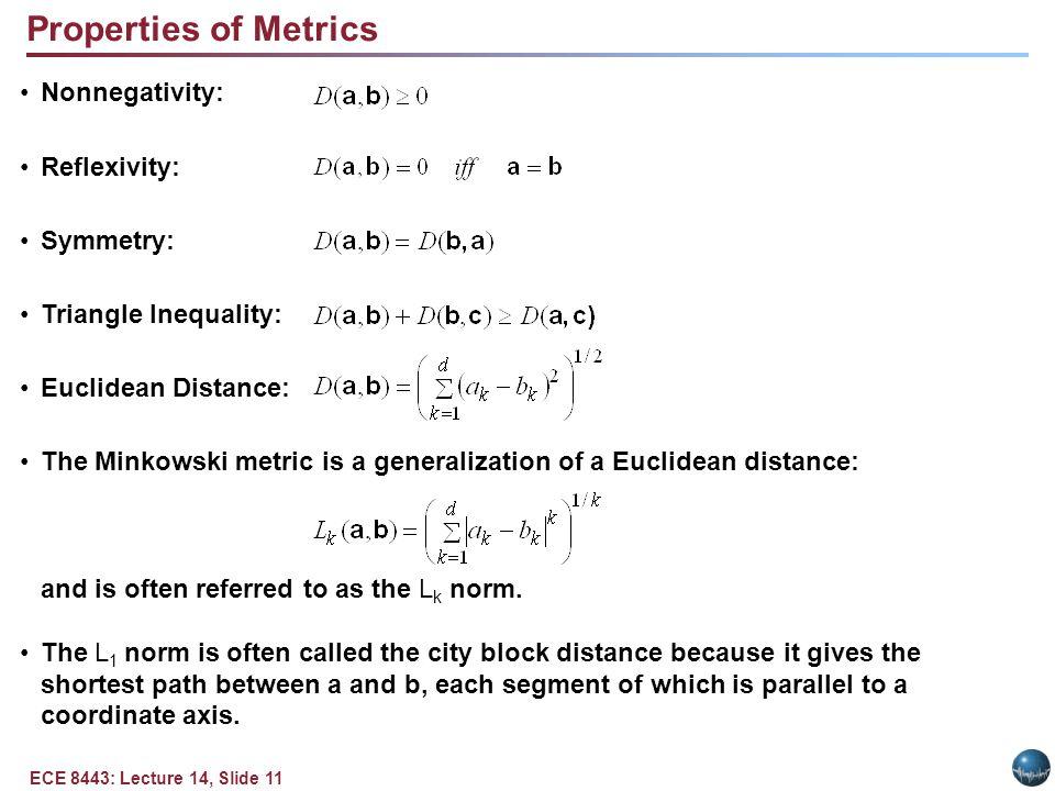 Summary Motivated nonparameteric density estimation.
