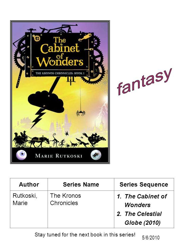 fantasy Author Series Name Series Sequence Rutkoski, Marie
