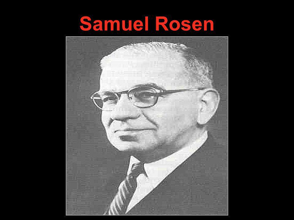 Samuel Rosen