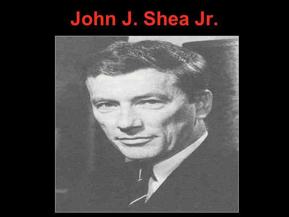 John J. Shea Jr.
