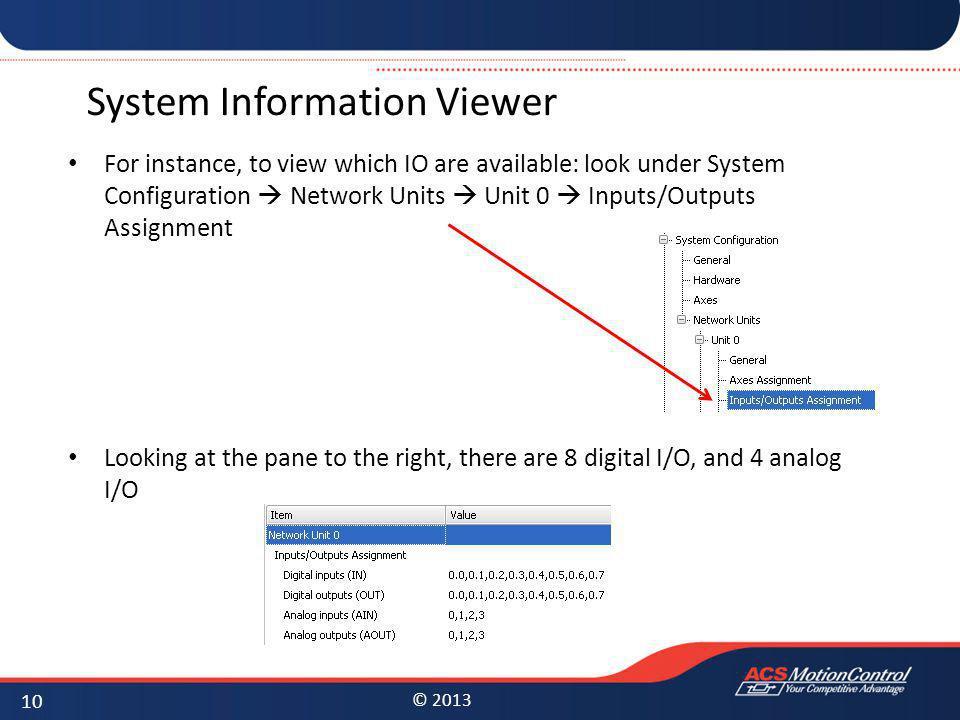 System Information Viewer
