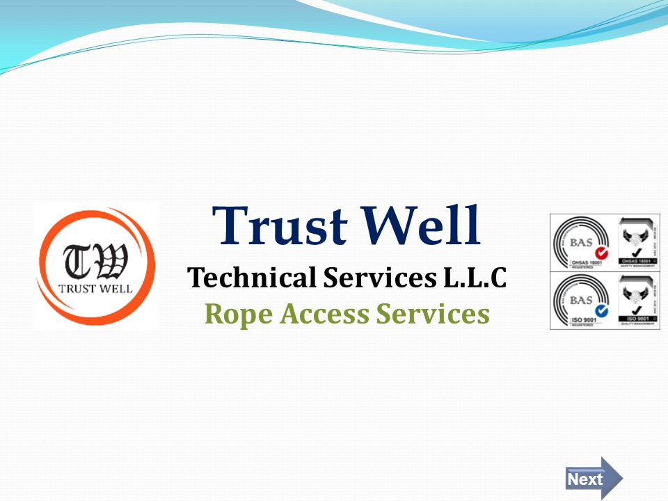 Technical Services L.L.C