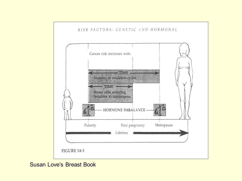 Susan Love's Breast Book
