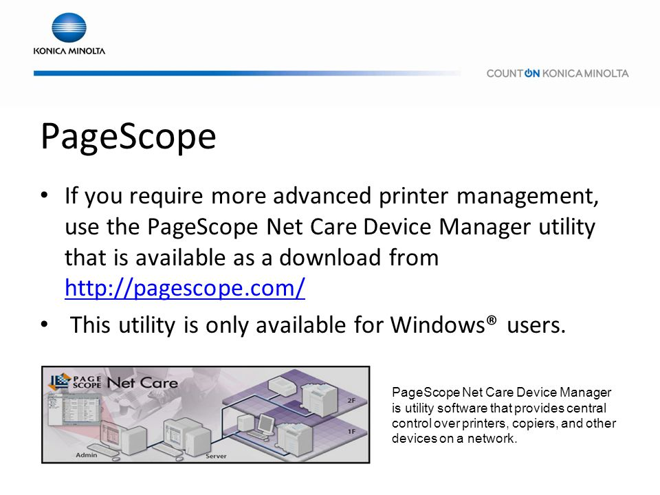 PageScope