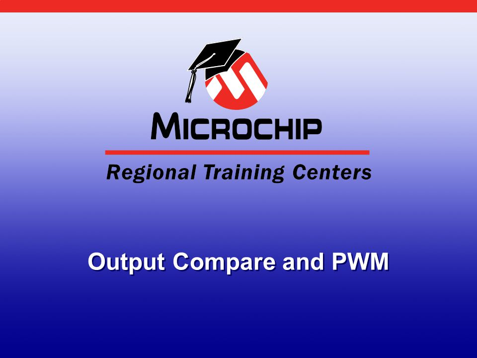 Output Compare and PWM
