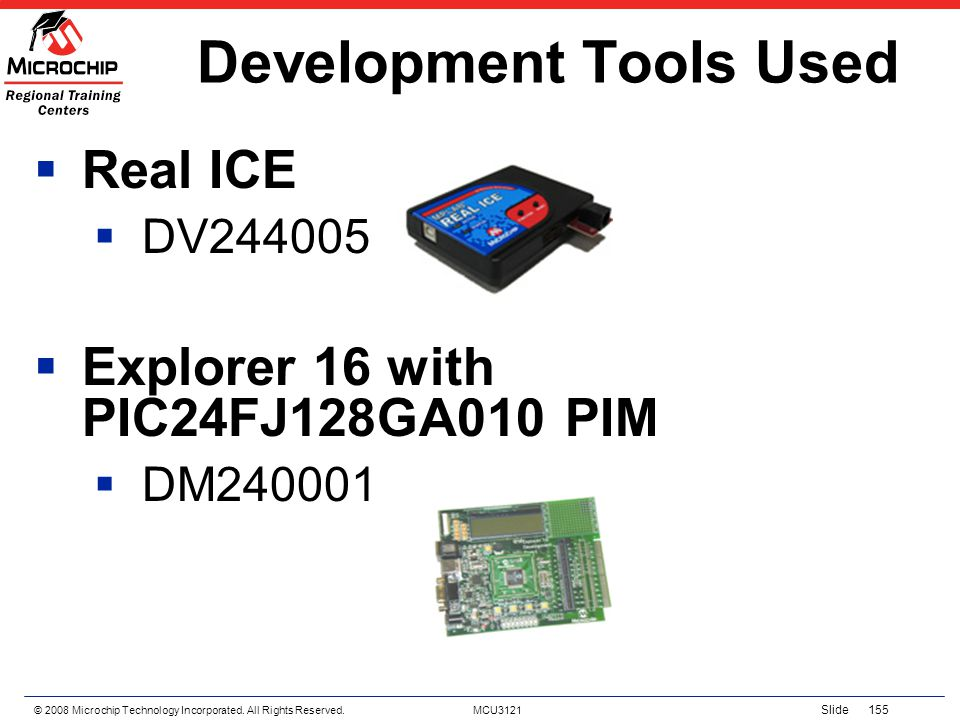 Development Tools Used