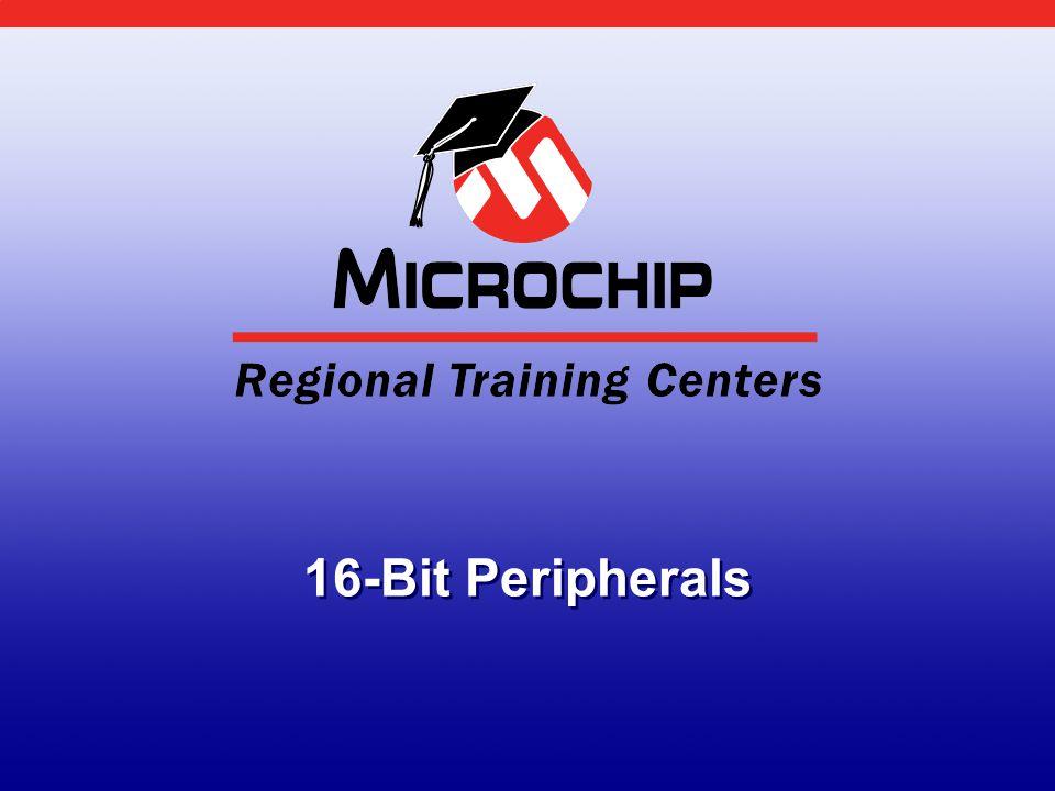 16-Bit Peripherals