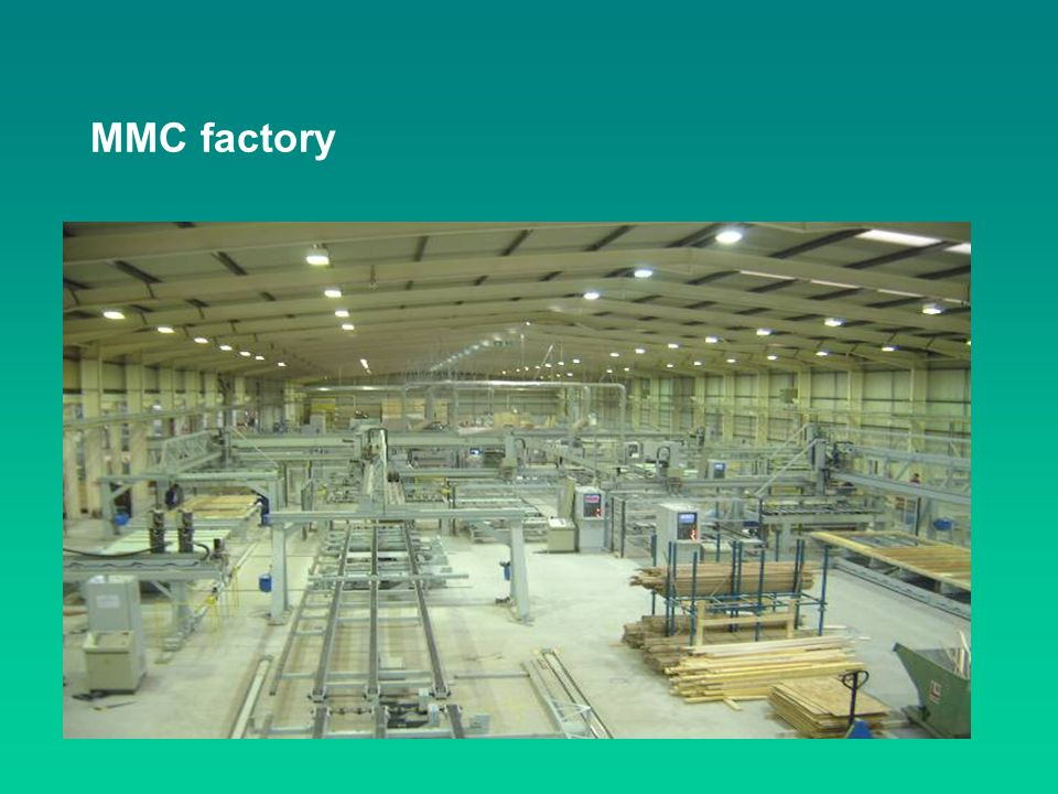 MMC factory