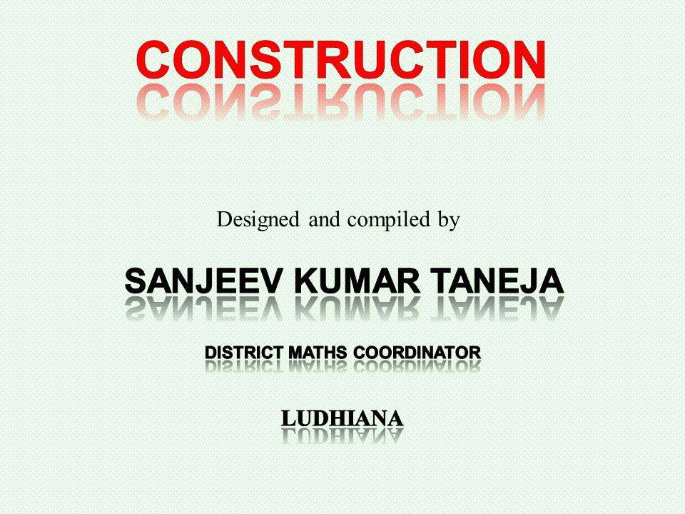 District maths coordinator