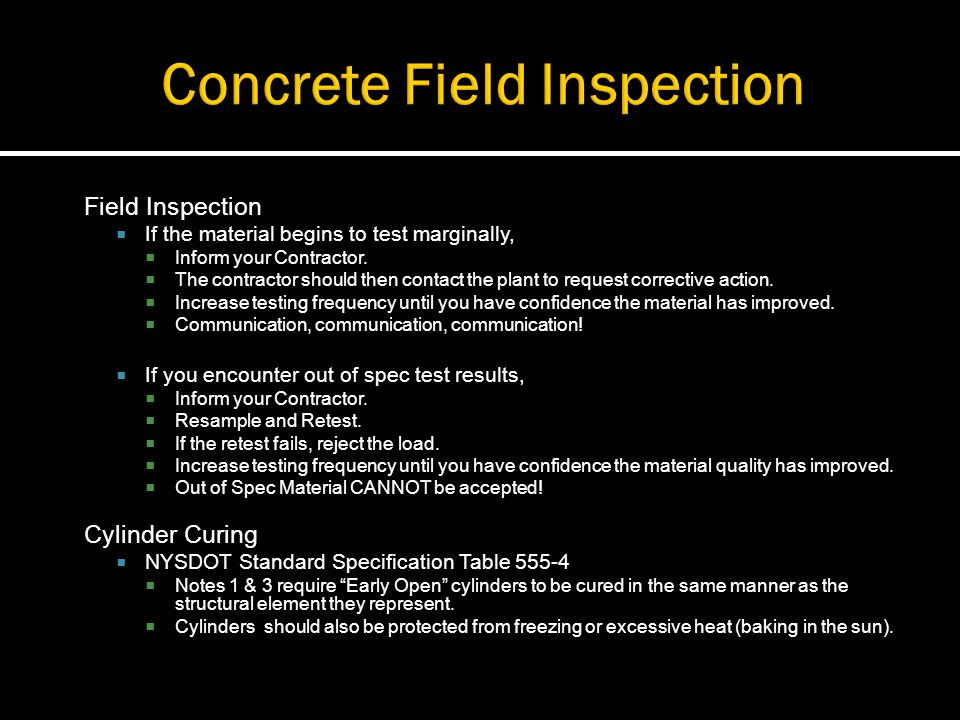 are you acquainted with inspection standard Do you still need to come and do an inspection standard deficiencies such as a burner on a stove that does not operate usually must be repaired within 30 days.