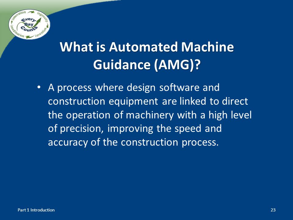What is Automated Machine