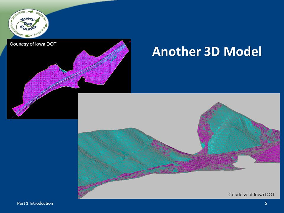 Another 3D Model Courtesy of Iowa DOT