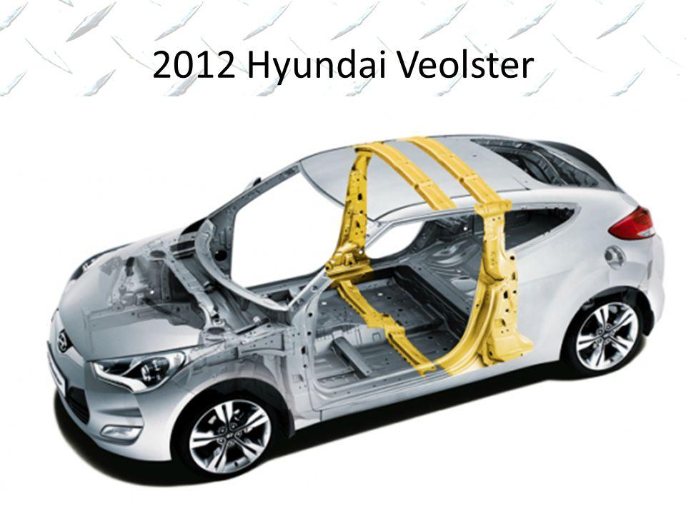 2012 Hyundai Veolster