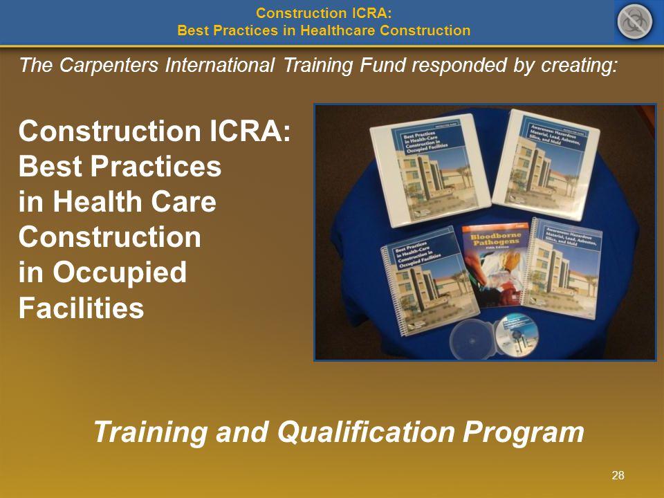 Training and Qualification Program