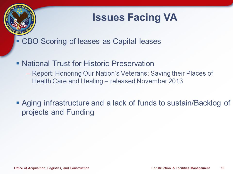 Thank You Available Resources CFM Web Site: www.cfm.va.gov