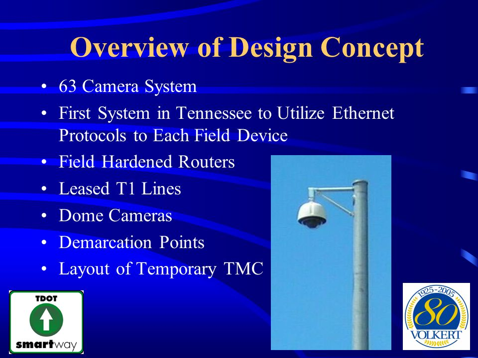 Overview of Design Concept