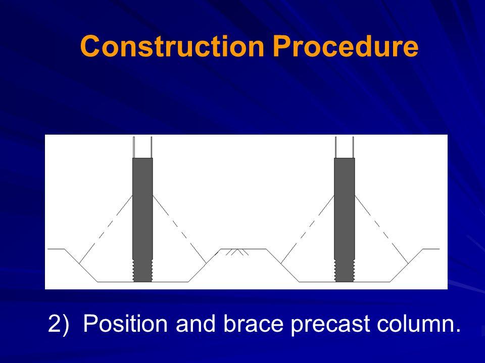 Construction Procedure