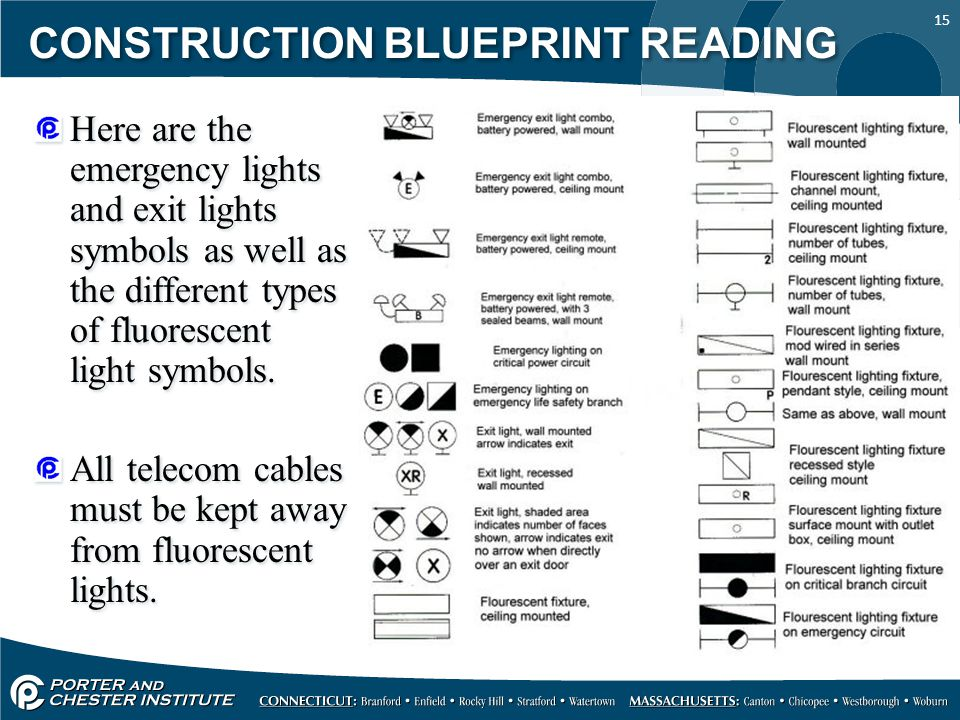 Blueprint reading for the machine trades 4th edition blueprint blueprint reading malvernweather Images