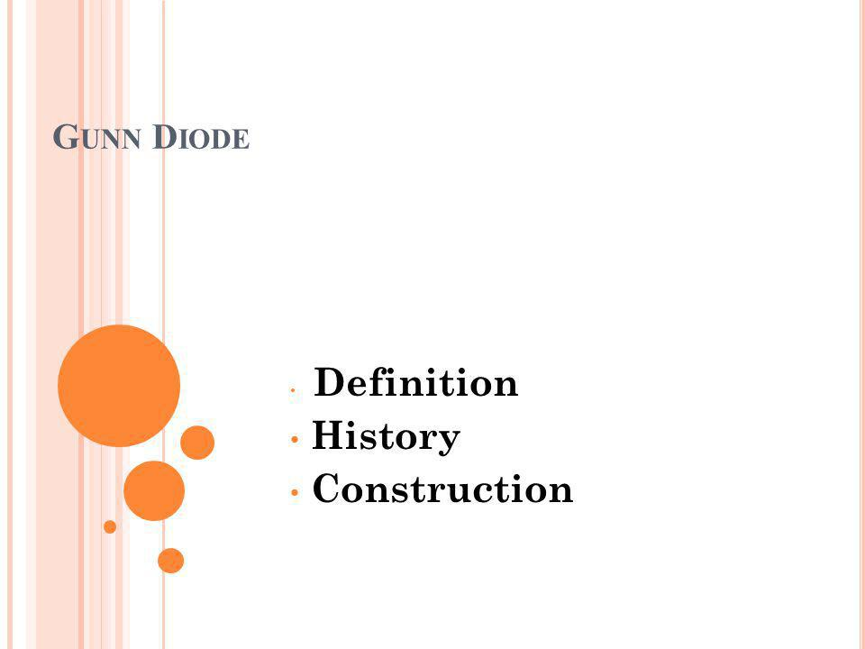 Definition History Construction