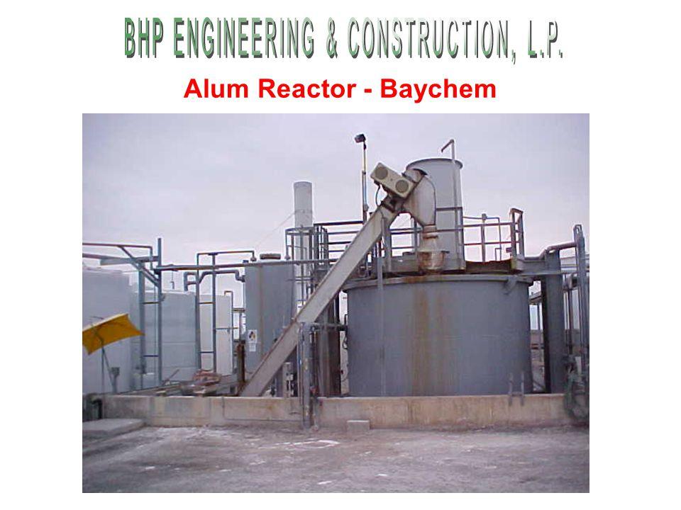 BHP ENGINEERING & CONSTRUCTION, L.P.