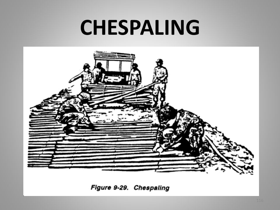 CHESPALING