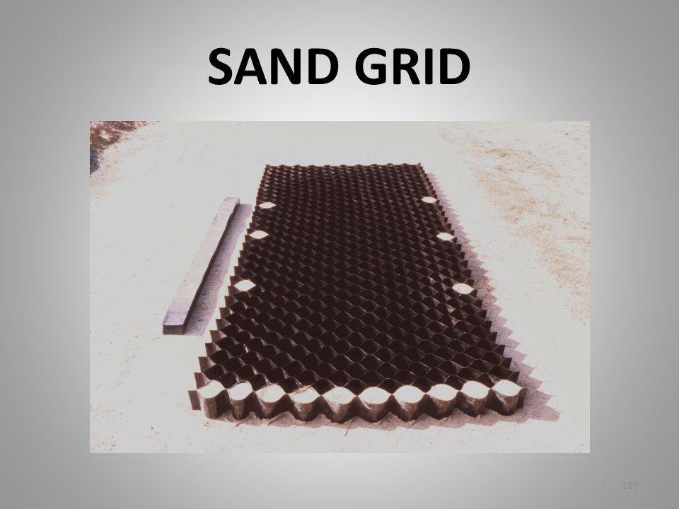 SAND GRID