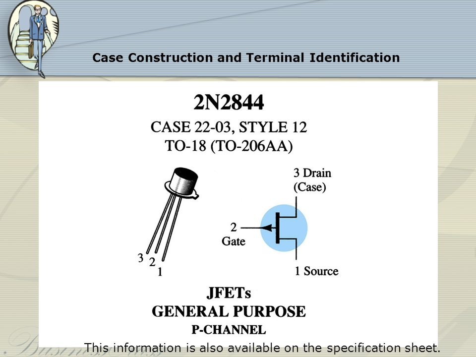 Case Construction and Terminal Identification
