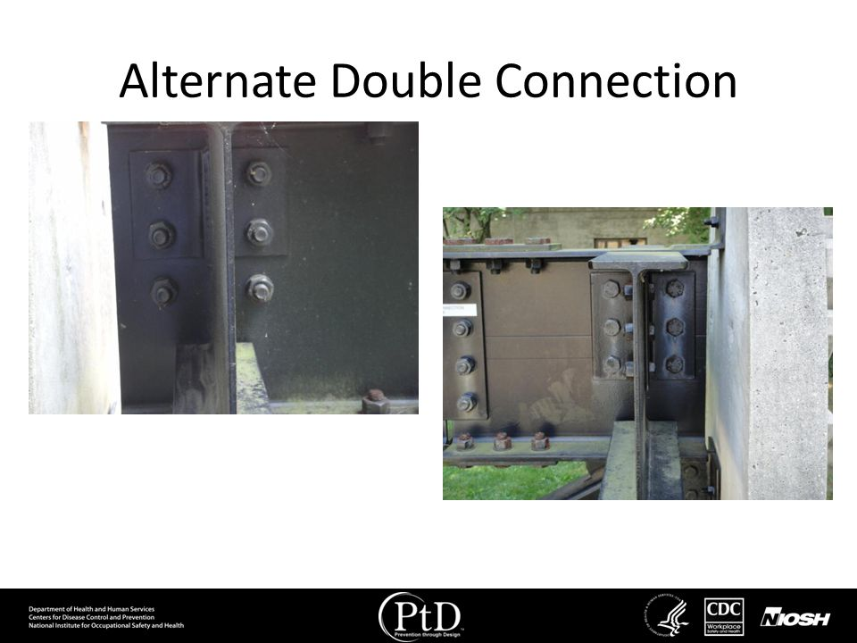 Alternate Double Connection
